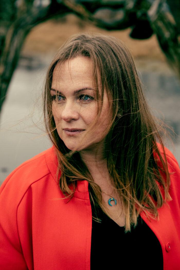 Jeanette Varberg. Foto: Kasper Palsnov