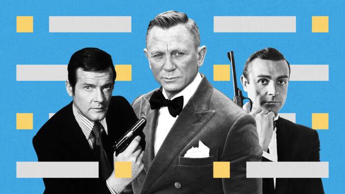 Er verden værd at redde for James Bond?