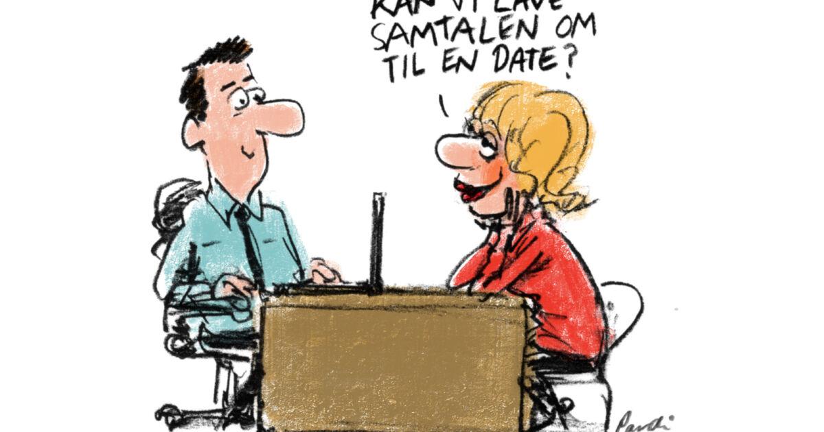 Sikker dating praksis