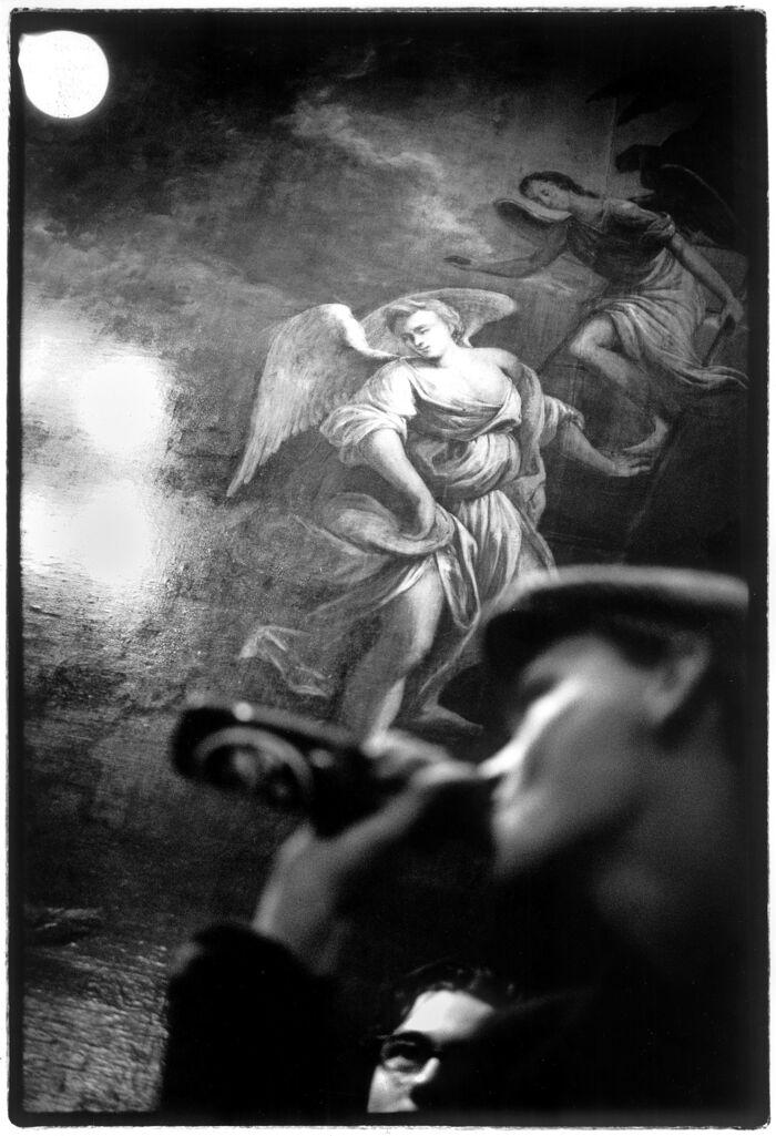 Forfatteren Peter Højrup beskriver begyndelsen af sin tid på Forfatterskolen som »et drukorgie«. Men »tømmermændene meldte sig hurtigt«. FOTO: THOMAS SJØRUP / RITZAU SCANPIX